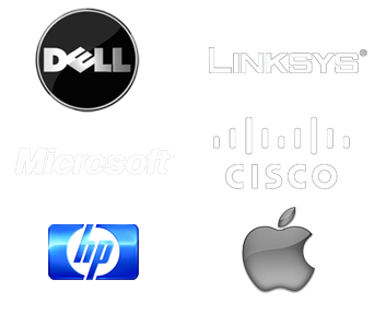 We support the following companies: